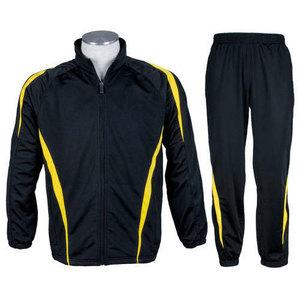 Как выбрать спортивный костюм